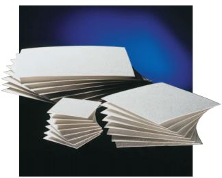 K-Series Depth Filter Sheets product photo