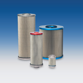 Aerospace Filter Elements (for Liquid) product photo
