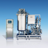 Cluster Filter System (CFS) product photo Primary L