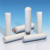 Profile® II Filter Cartridges product photo