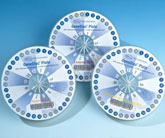 GeneDisc Plates for Listeria Detection product photo