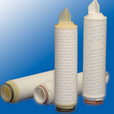 Craft Breweries - Ultipor® N66 Filter Cartridges product photo