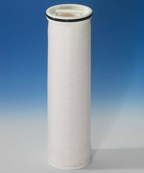 Ultipleat® High Flow Filter System  product photo