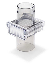 Pall Pro-Tec® PF30S Filter for Pulmonary Function Testing product photo