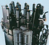 Cluster Filter System for Cold Sterile Filtration